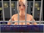 Key - Officer Chloe: Operation Infiltration Version 0.8.2 new scenes Updated