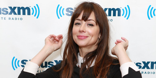 American actress, comedian Natasha Leggero leaked nude photos