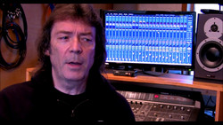 Steve Hackett - The Night Siren (2017) Blu-ray Audio[Blu-ray Audio]