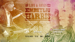 VA - The Life & Songs of Emmylou Harris - An AllStar Concert Celebration (2016) [Blu-ray]