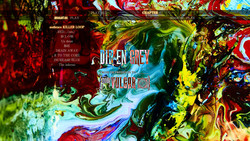 Dir en grey - Tour16-17 From Depression To [mode of Vulgar] (2017)[Blu-ray]