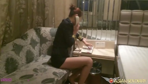 Chinese Sex Scandal With Beautiful Model 116 – Chinese Massage