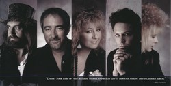 Fleetwood Mac - Tango In The Night (Deluxe edition) - (1987) [2017] [DVD5]