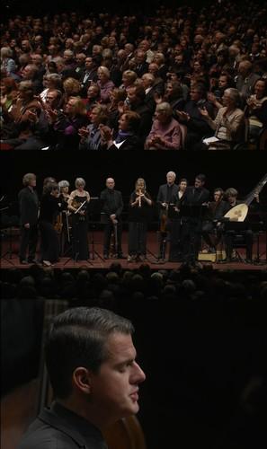 Philippe Jaroussky, Bach & Telemann - Sacred Cantatas (2017)