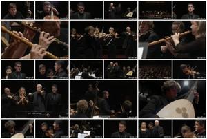 Philippe Jaroussky, Bach & Telemann - Sacred Cantatas (2017) [BDRip 1080p]
