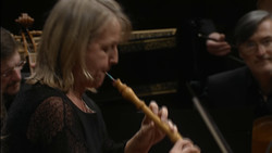 Philippe Jaroussky, Bach & Telemann - Sacred Cantatas (2017) [Blu-ray]