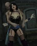 Casgra Dark Alley Lover