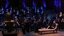 Felix Mendelssohn - A Midsummer Night's Dream (2017) [Blu-ray Audio]