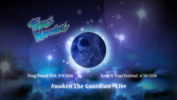 Fates Warning - Awaken the Guardian Live (2017) [Blu-ray]