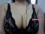 Lahore Wife Farah Big Boobs and Pussy Shows