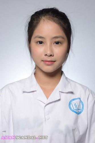 Vo Hong Ngoc Hue