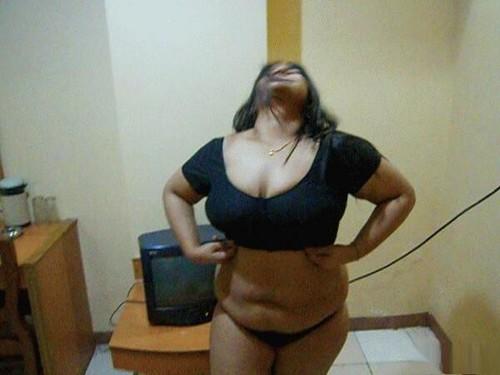Nude self pic fuck