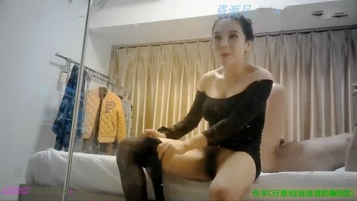 Chinese Sex Scandal With Beautiful Model 125