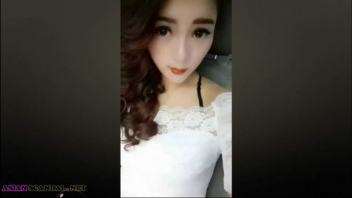 Chinese Sex Scandal With Beautiful Model 133
