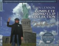John Lennon - Complete Promo Clip Collection (2016) [4xDVD5]