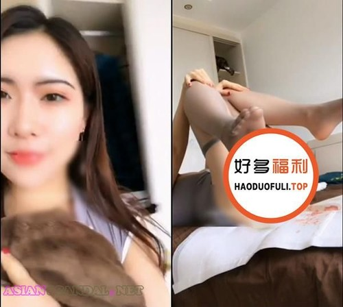 Chinese Singaporean Girlfriend Shows Pink Pussy