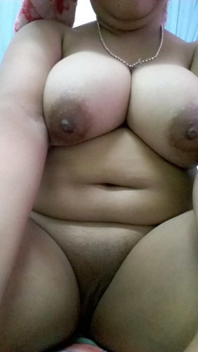 Chubby housewife pussy