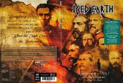 Iced Earth - Gettysburg (1863) [2005] (DVD9+DVD5)