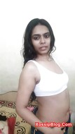 Indian Girl Zeenat Nude