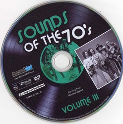 VA - Sounds Of The 70s (2017) [4xDVD5]