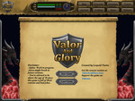 Valor And Glory Version 0.1.1q by Leopold visette