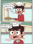 Cartoon sex comic by Moringmark - Ship War AU - Ongoing