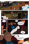 Updated fantasy comics by InCase - Alfie chapter 1-10