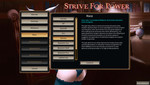 PC adult game - Strive For Power v0.5.25 by Maverik