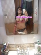 Busty Lahore Wife Selfie Nude