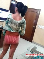 Horny Desi Girlfriend Nude