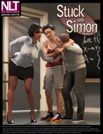 NLT Media Stuck With Simon