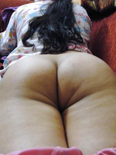 Desi chubby ass
