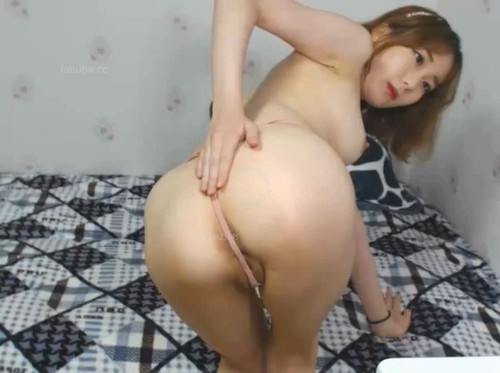 Korean BJ Sumay