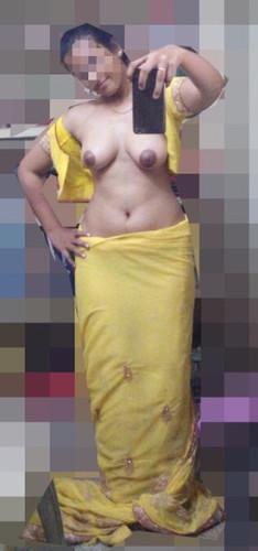 sex Yellow aunty