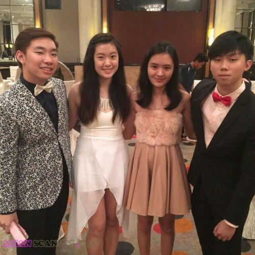 JJC Prom Queen 2015