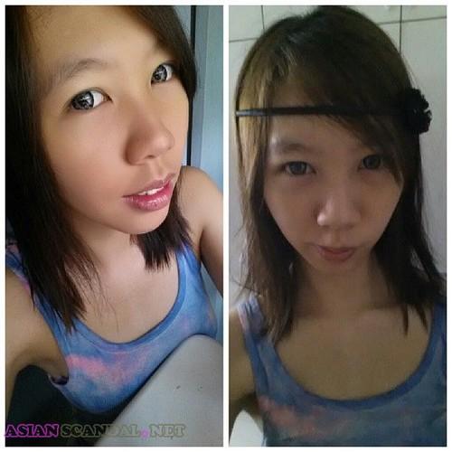 Chang qiaomin