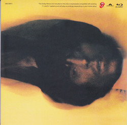 The Rolling Stones - Goats Head Soup (Limited edition) (1973) [2020] [Blu-ray]